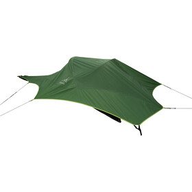 Tentsile Connect Tenda Da Albero 2 Persone, forest green